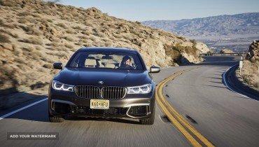 BMW 320 Panorama Xenon
