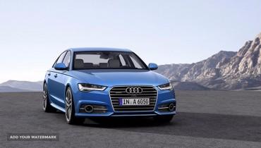 Audi RS6 sport quattro S-tronic