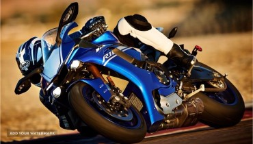 Yamaha CW 50 RSP