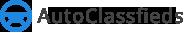 Auto Classifieds Website Template